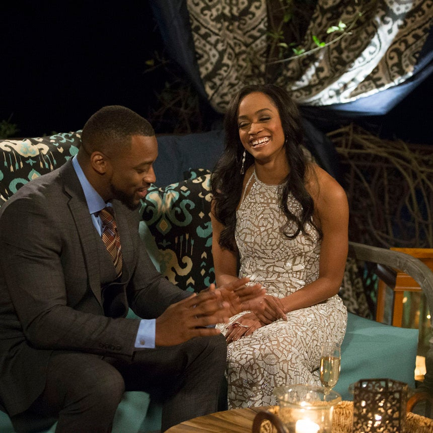 'The Bachelorette' Premiere Recap: At Best, We're Looking At Five And A Possible