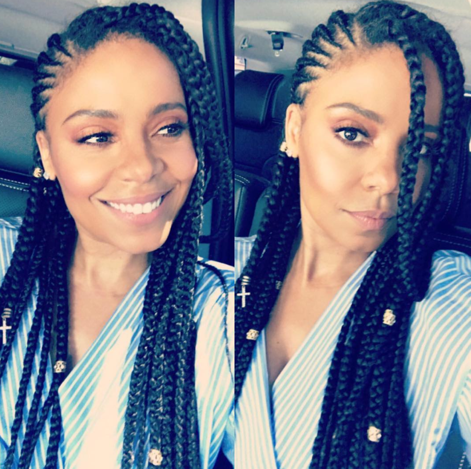 Best Celebrity Braids 2017 Essence