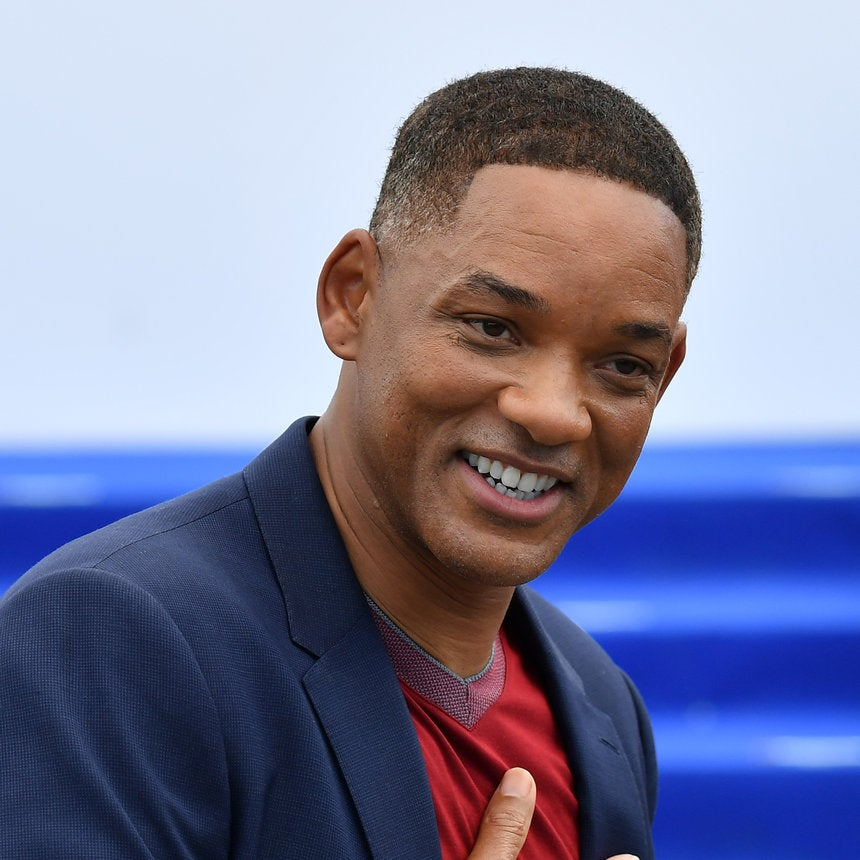 Will Smith Got Obama's Biopic Blessing: 'He Felt Confident'