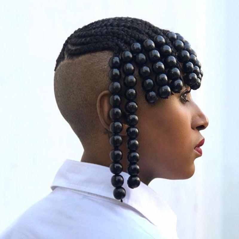 Hair Accessories For Natural Hair Essence