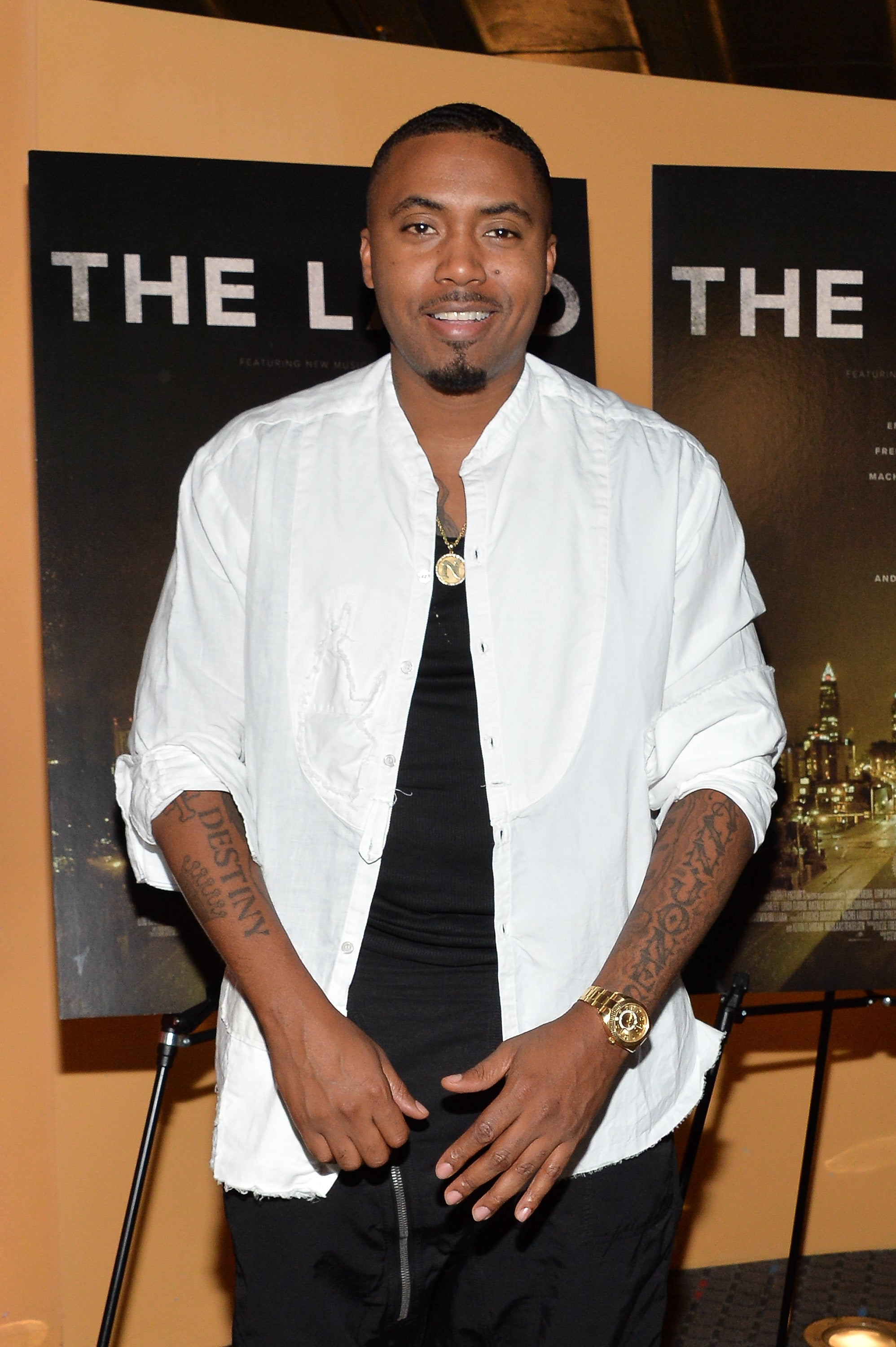 Most Attractive Rappers - Essence