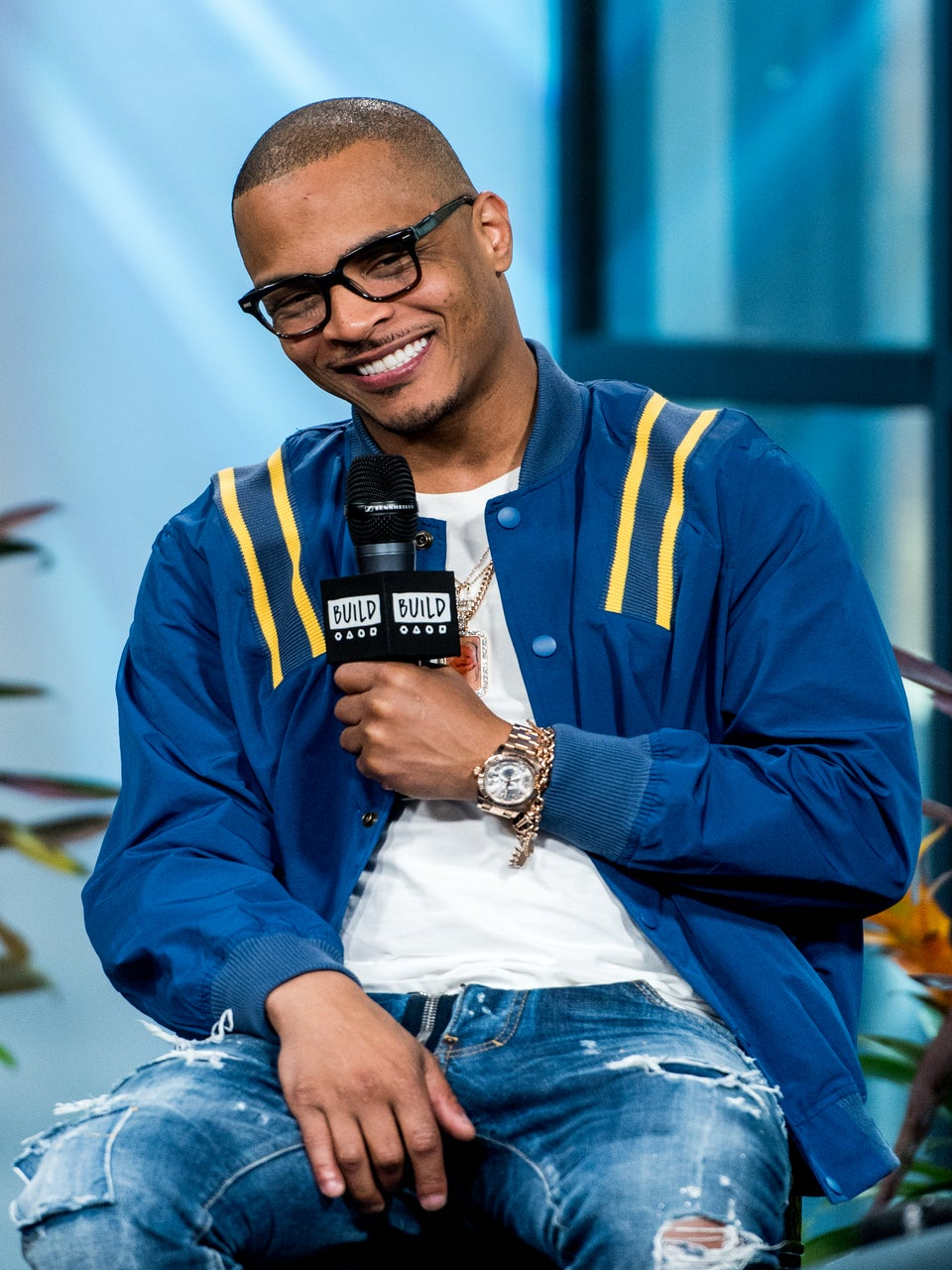 The Quick Read: T.I. Gives Away 300 Tickets To 'Black Panther' Premiere In Atlanta
