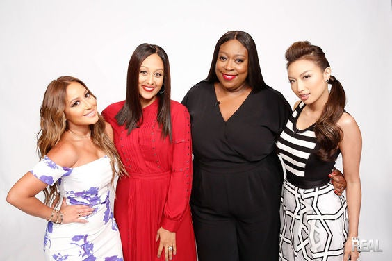 The Ladies Of 'The Real' Talk ESSENCE Fest & How You Can Win All-Expense Paid Trip To NOLA