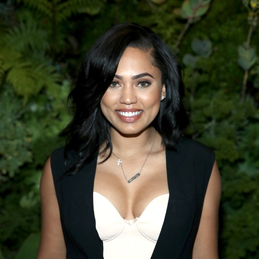 Ayesha Curry Breaks Down Why We Need To Respect The Sanctity Of Marriage