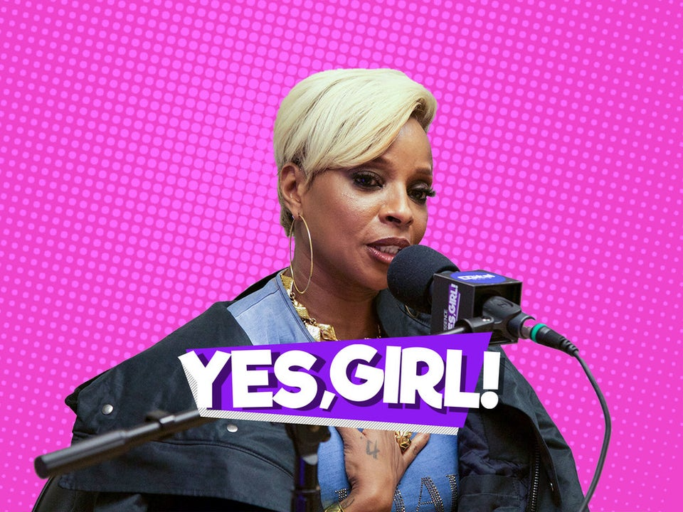 Exclusive: How Mary J. Blige Knew It Was Time To End Her Marriage
