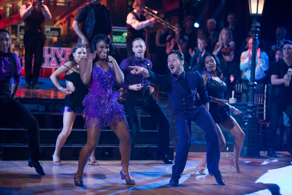What Normani Kordei's DWTS Success Means For Fifth Harmony: Is There A Solo Project In The Works?