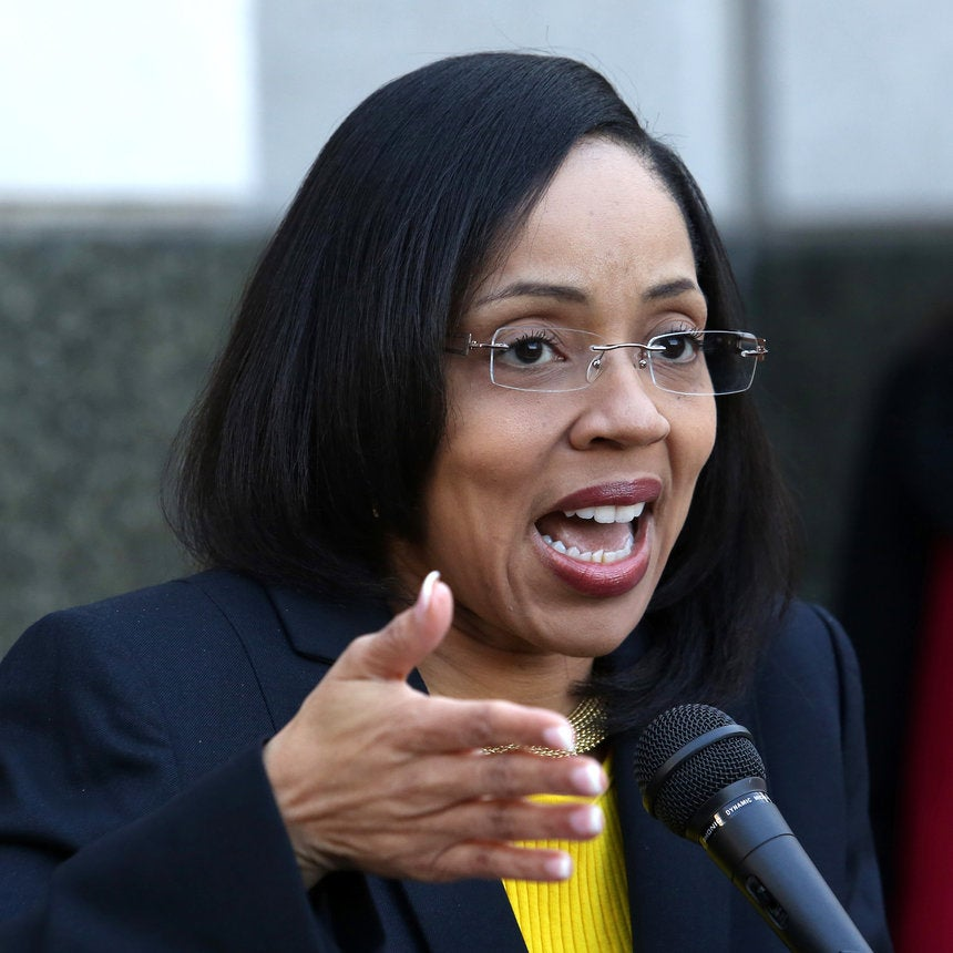 Gov. Rick Scott's Attack On Florida's First Black State Attorney Is A Threat To Our Political Power
