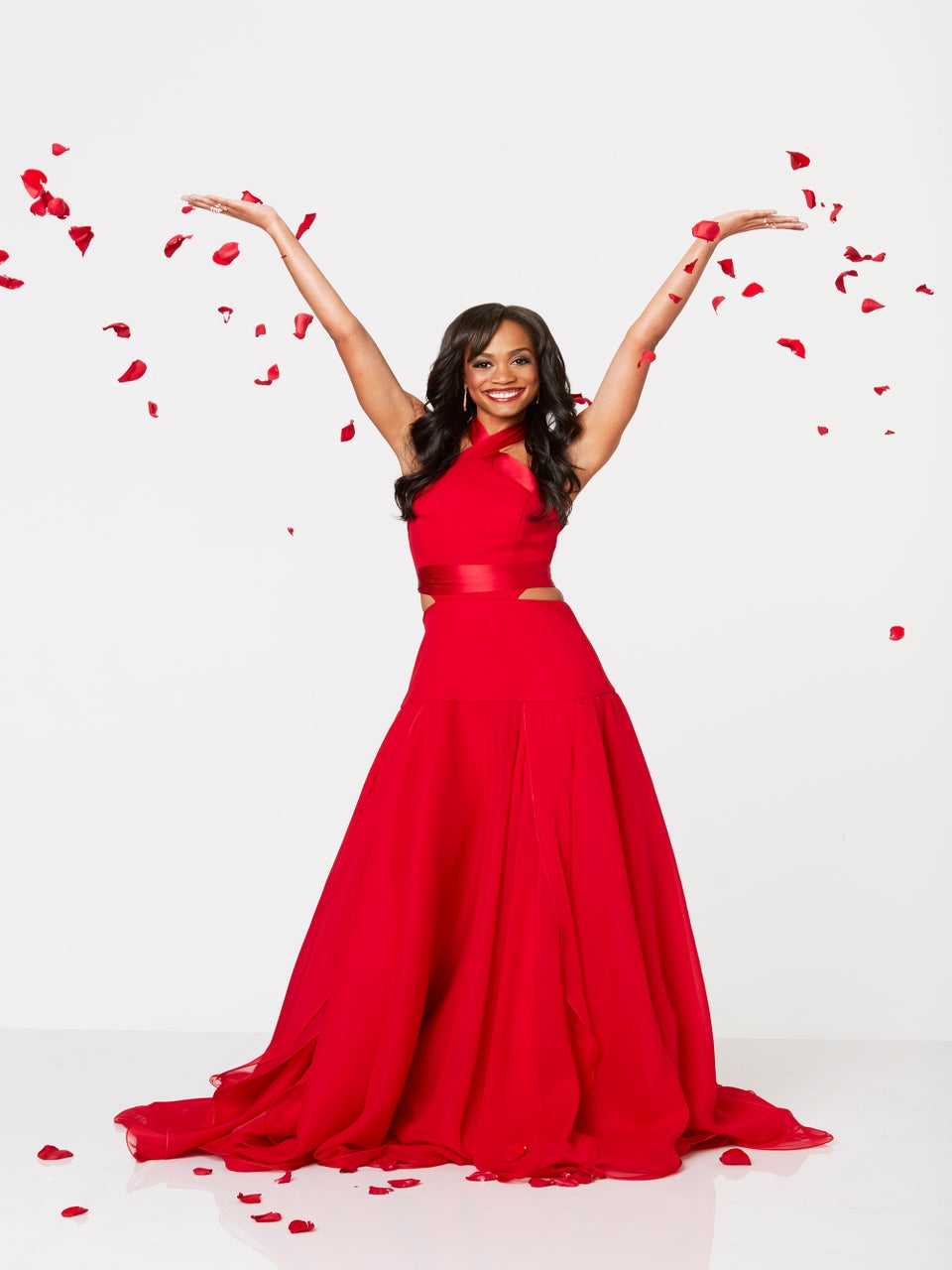 'Bachelorette' Star Rachel Lindsay: 'My Journey For Love Isn't Different Just Because I Am Black'