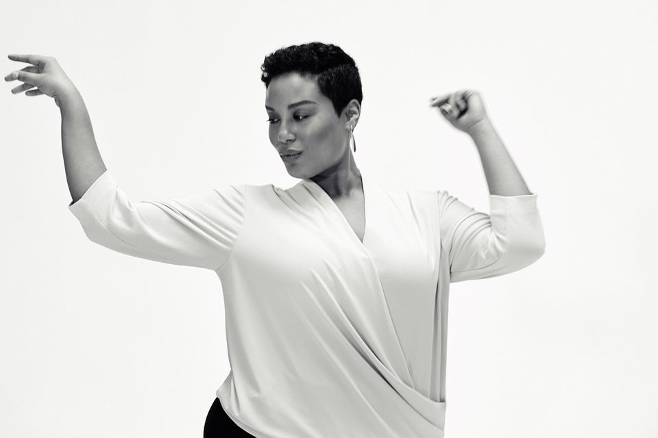 MM.LaFleur Debuts 'First Addition' Workwear Collection for Curvy Women