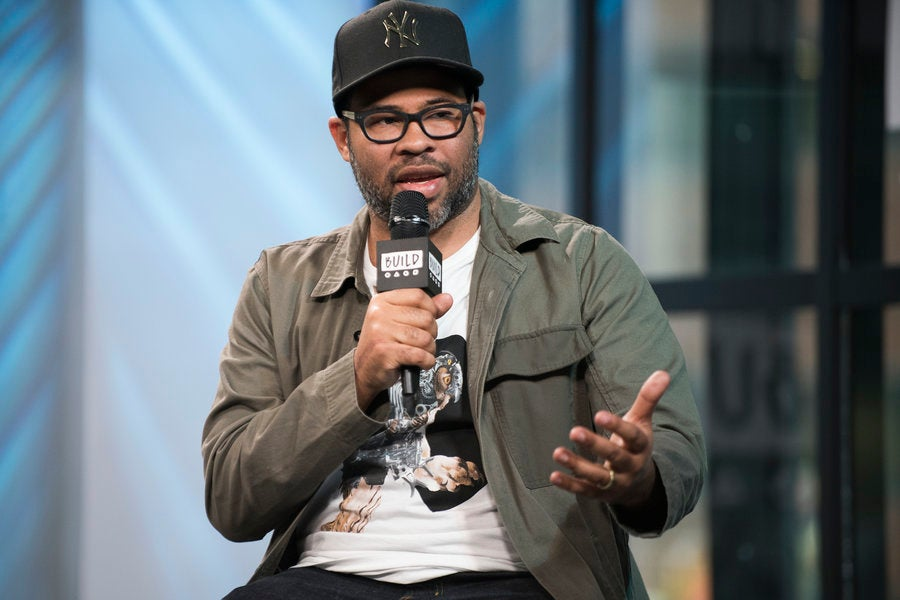 Jordan Peele talks Get Out follow-up and when he knew the movie ...
