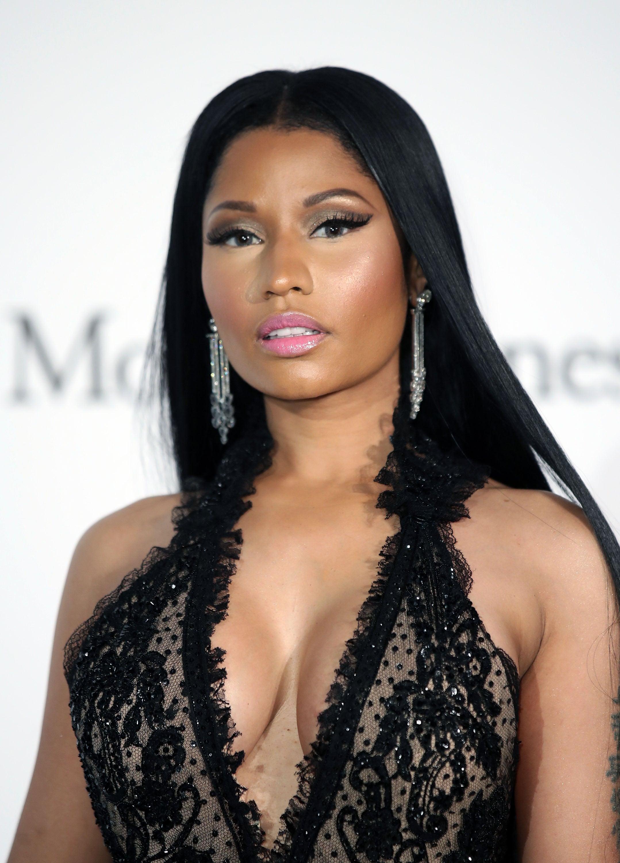 Nicki Minaj Enters The Gospel Game With Feature On New Tasha Cobbs Track