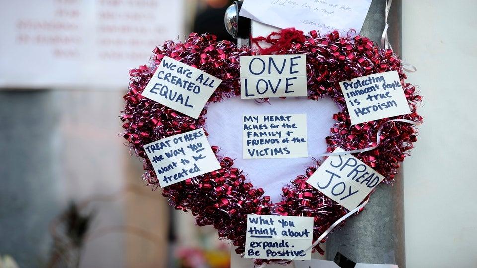 FBI Exploring Possible Hate Crimes In Portland Train Stabbing
