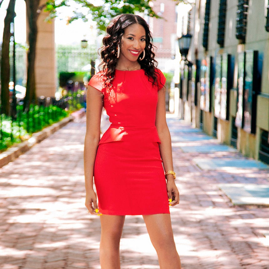 Party Of One: Three Black Women On Being Single And Satisfied