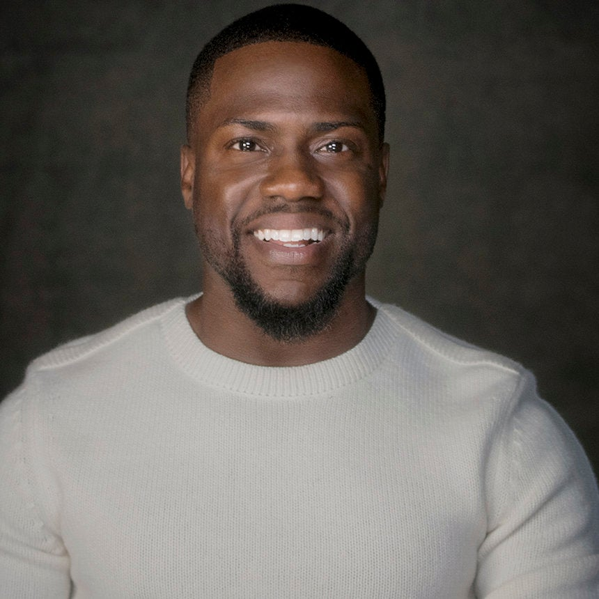 Kevin Hart Explains How His First Marriage Forced Him To Become A Better Man