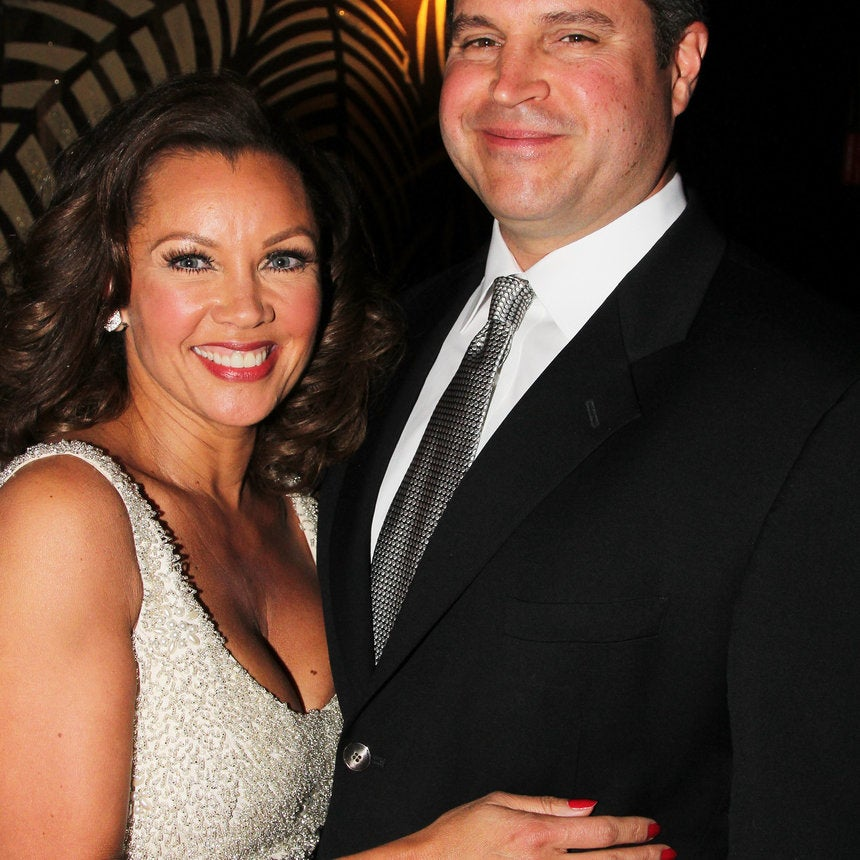 Come Through Love! Vanessa Williams and Husband Jim Skrip Celebrate Second Wedding Anniversary