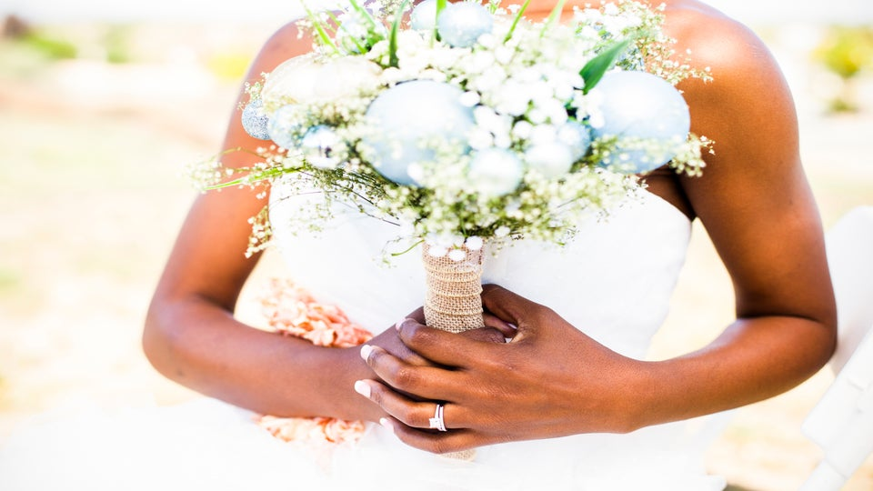 Brides, Here Are Three Wedding Planning Hacks You'll Thank Us For
