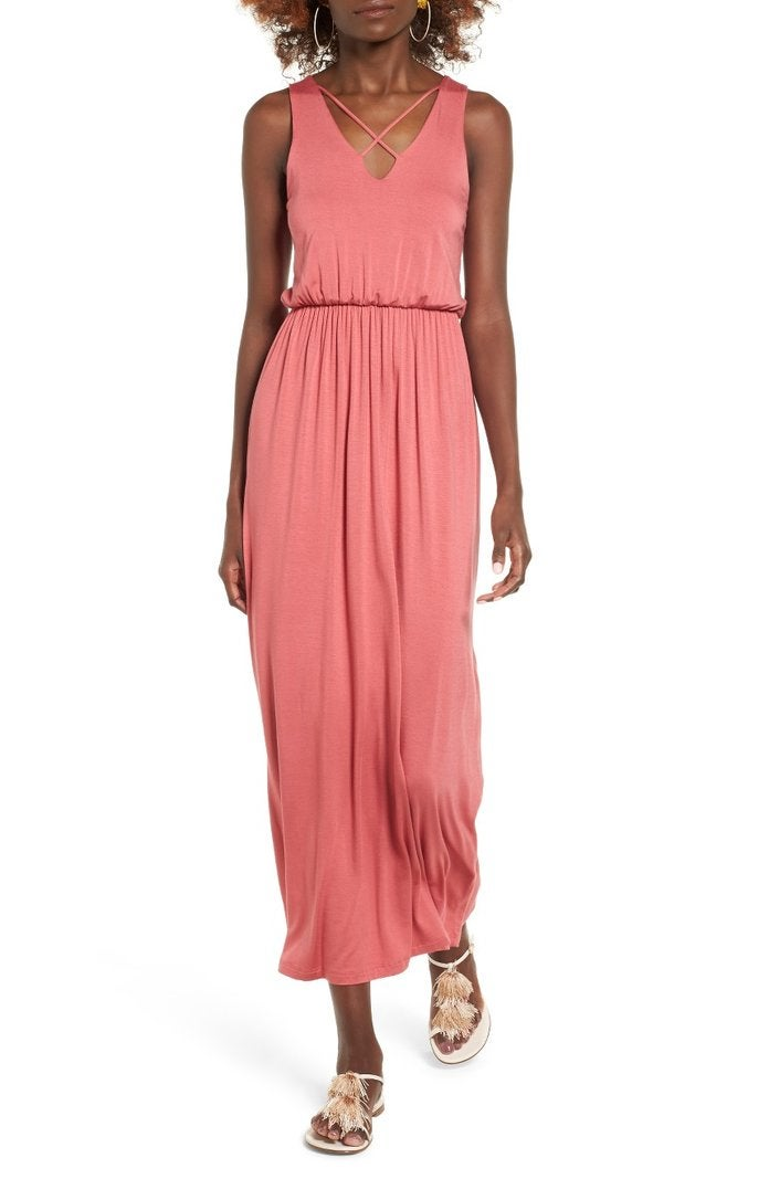 f1fd4b949 This Nordstrom Sale Has the Prettiest Summer Dresses for Under $50