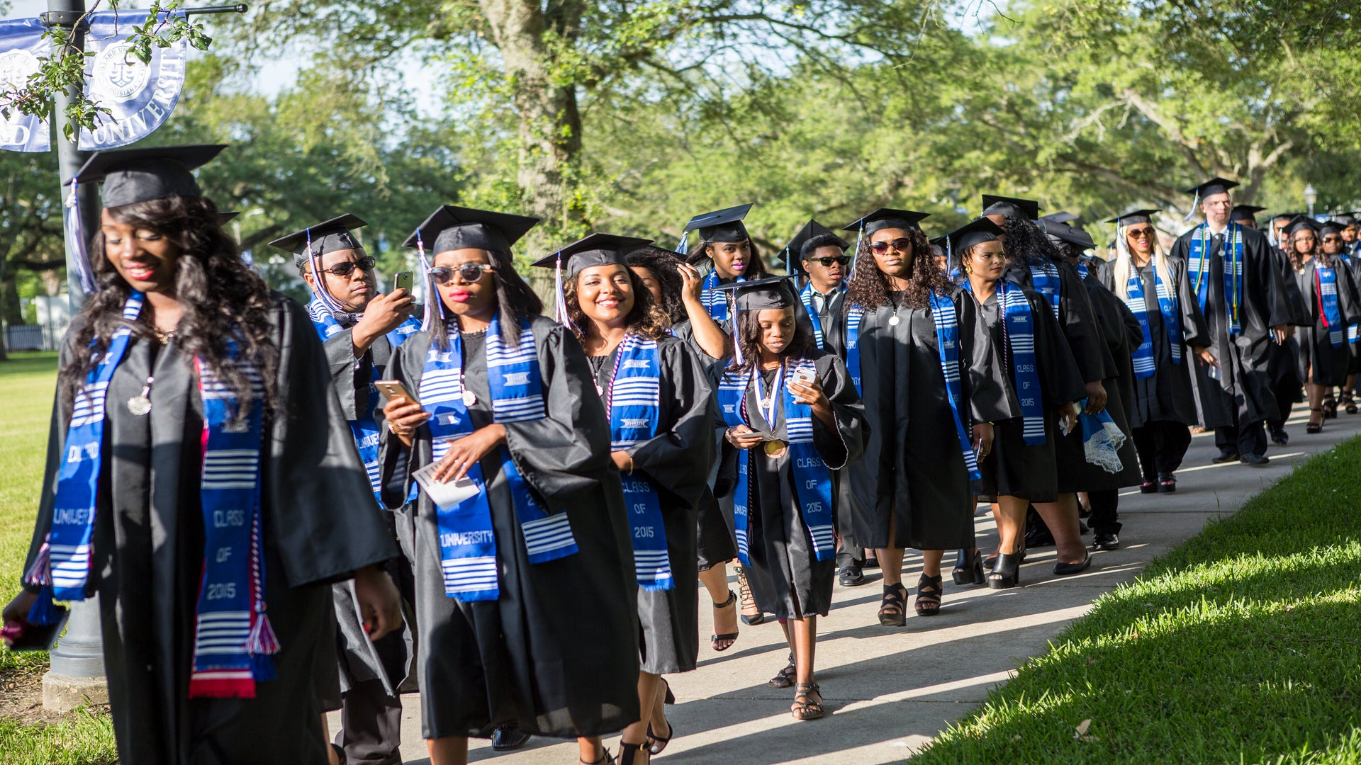 Dillard University Is Now One Of The Top Producers Of Black Physicists In The Nation