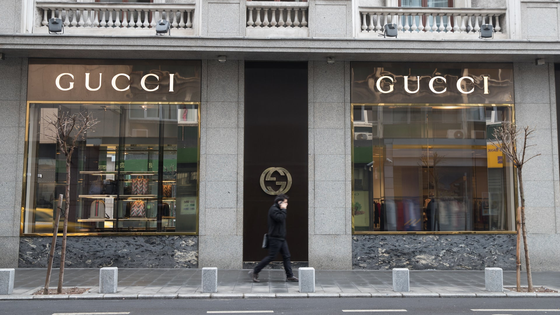 Gucci Gets Called Out for Making Light of Mass Incarceration