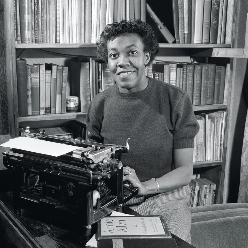 100 Years After Gwendolyn Brooks Was Born, Her Literary Heritage Continues To Inspire