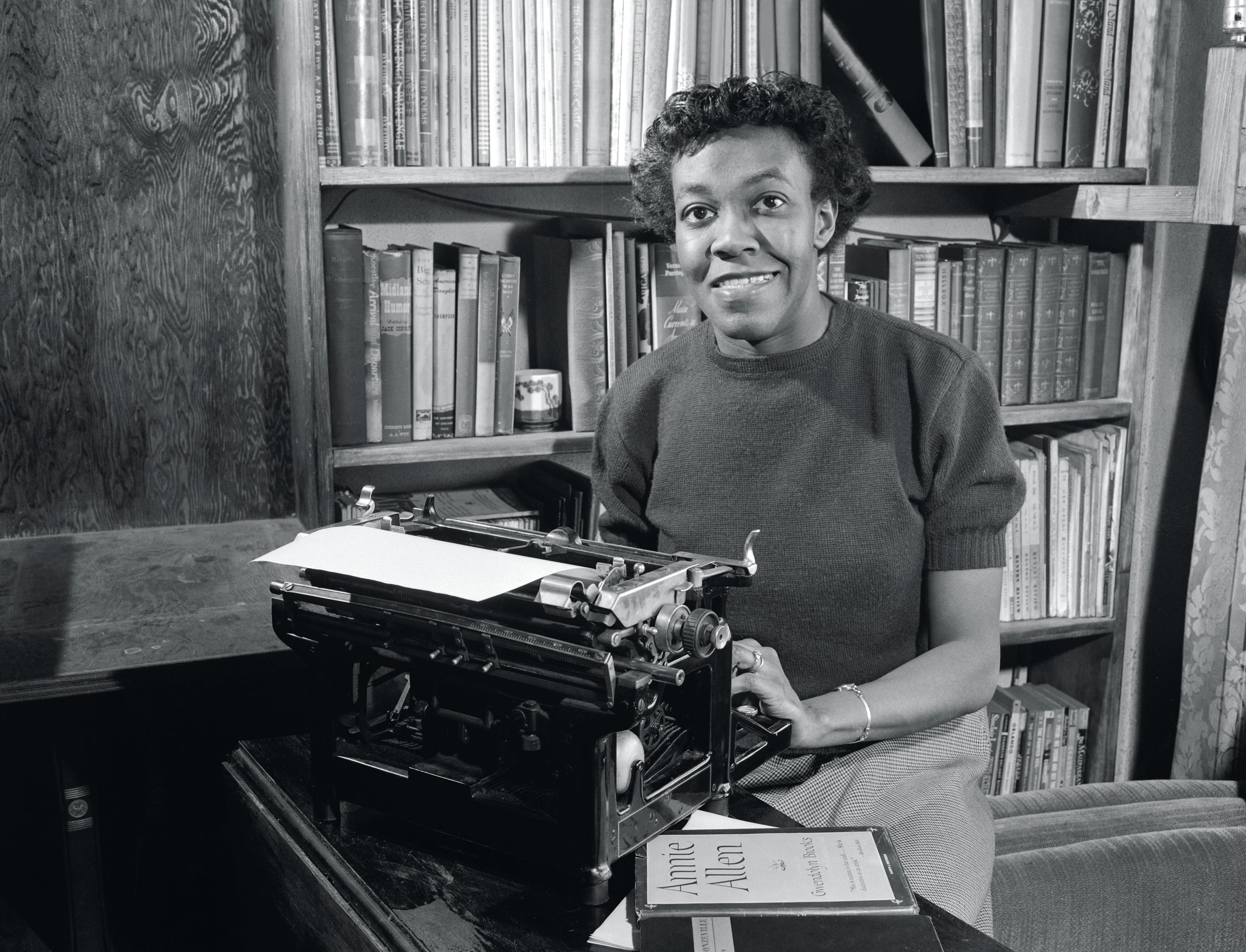 gwendolyn brooks quotes