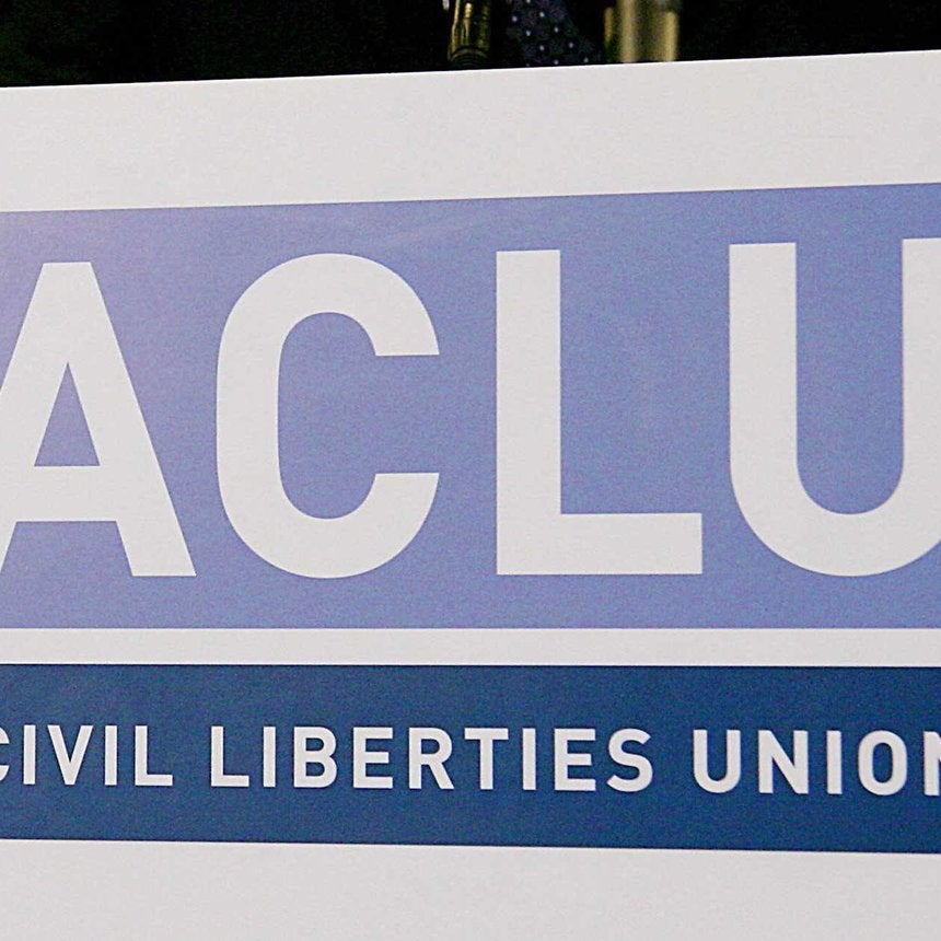 ACLU Says Mississippi Sheriff's Office Repeatedly Targeted African-Americans