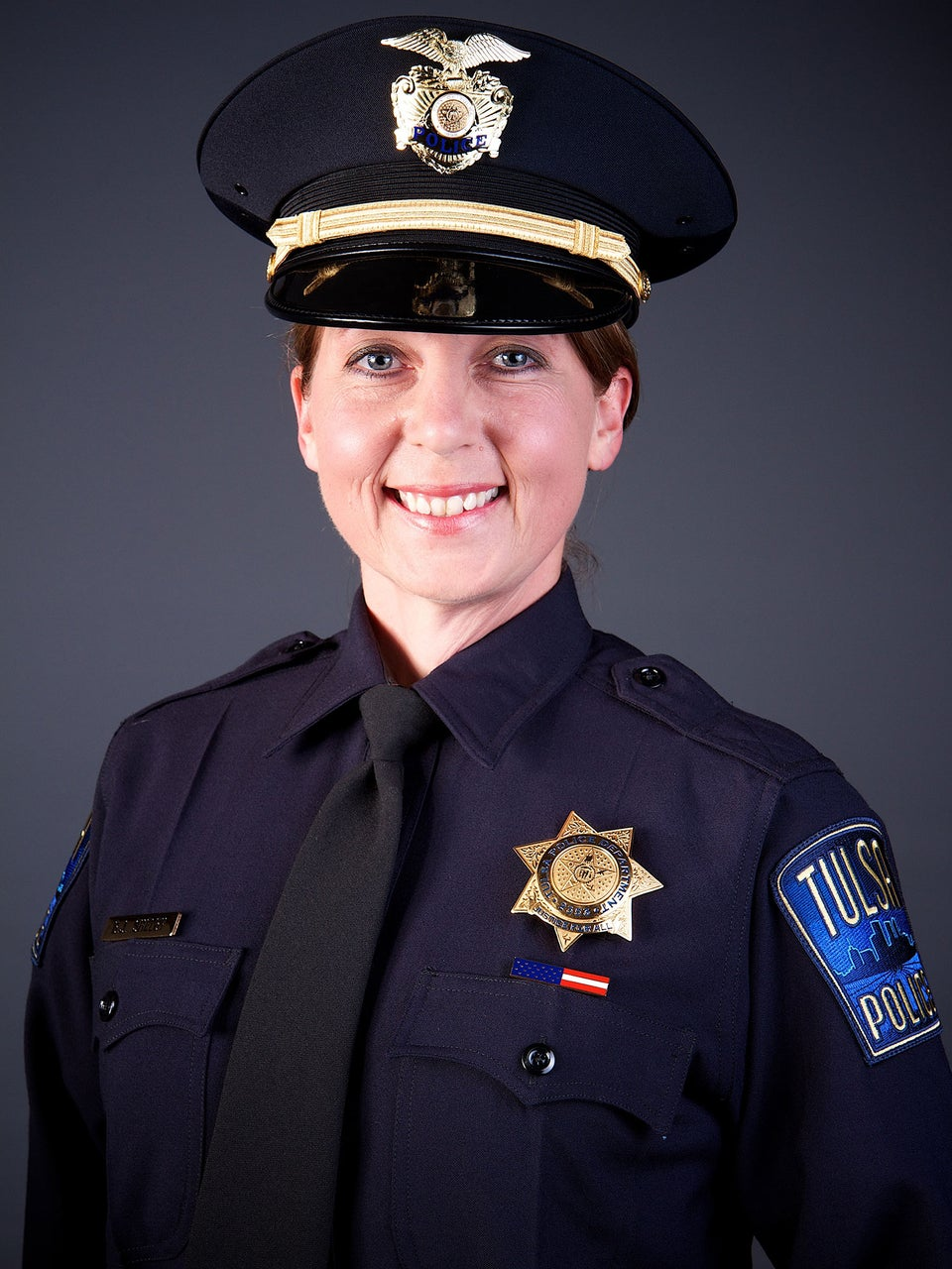 Oklahoma Officer Betty Shelby, Acquitted In The Shooting Of Terence Crutcher, Will Receive $35,000 In Back Pay