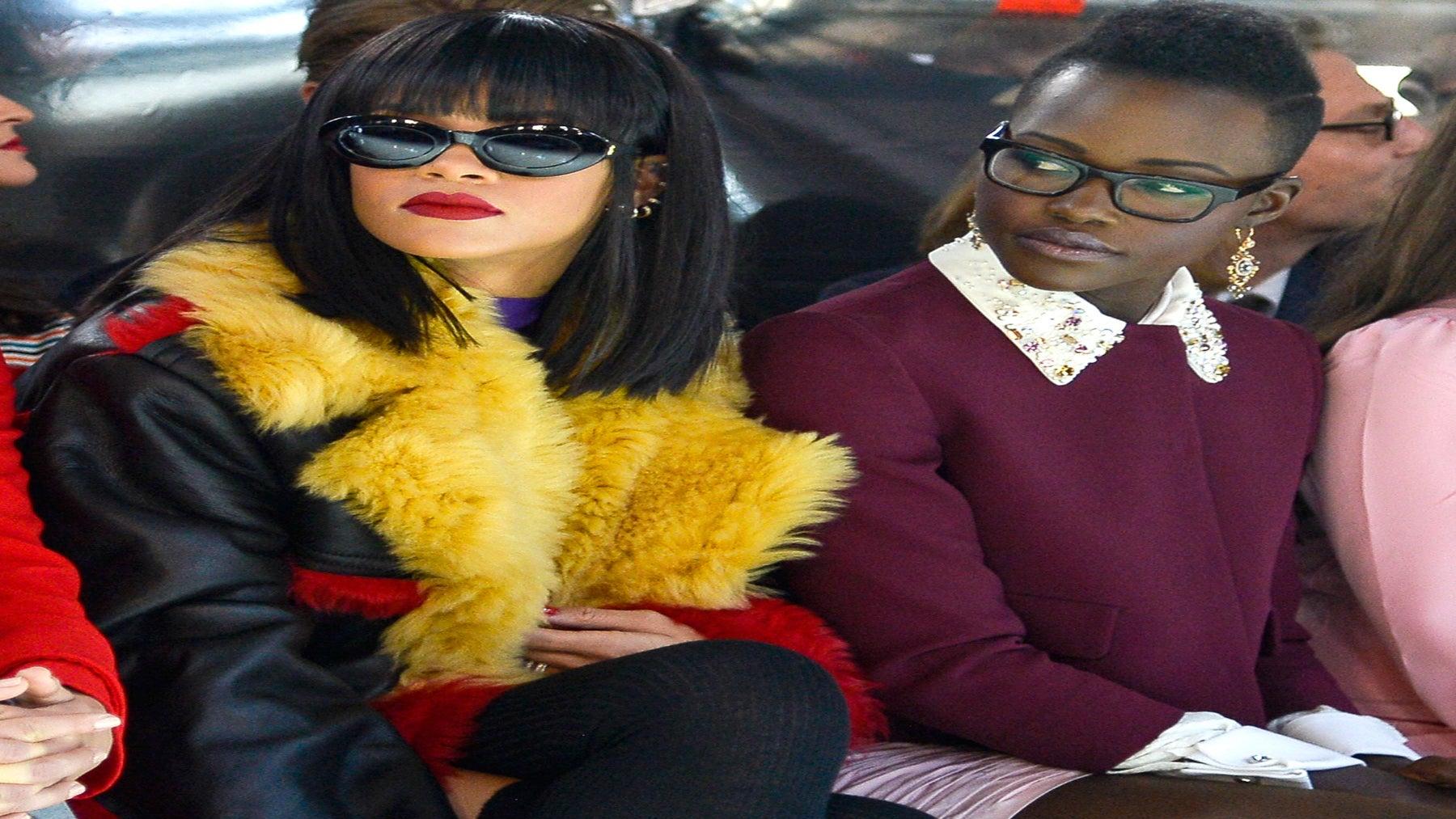 Ava DuVernay On Rihanna And Lupita Nyong'o Film Happening: 'We Deserve Nice Things'