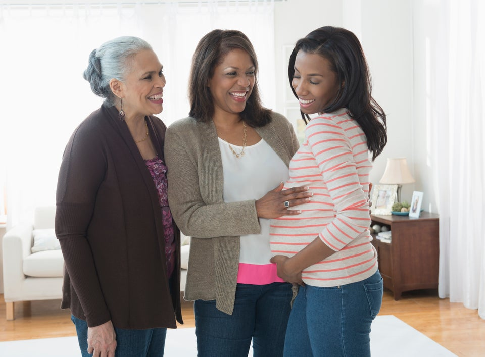 4 Ways Your Mom's Pregnancy Can Influence Yours