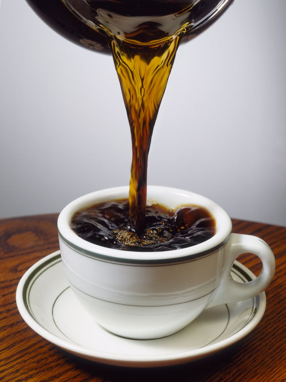 These Easy Tweaks Will Make Your Coffee Healthier