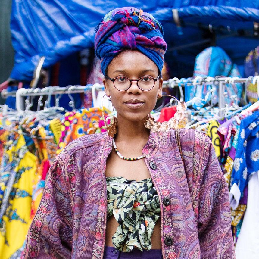 Brooklyn's 40th Annual DanceAfrica Festival Was a Technicolor Dream