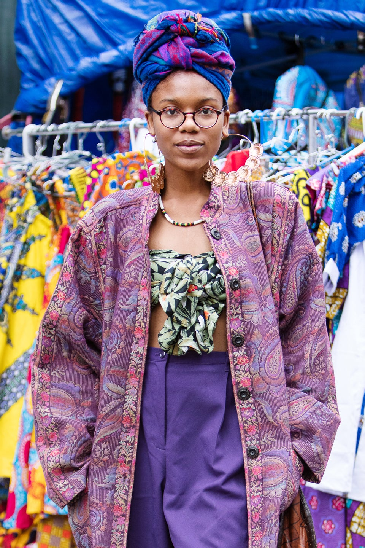 Brooklyn's 40th Annual Dance Africa Festival Was a Technicolor Dream