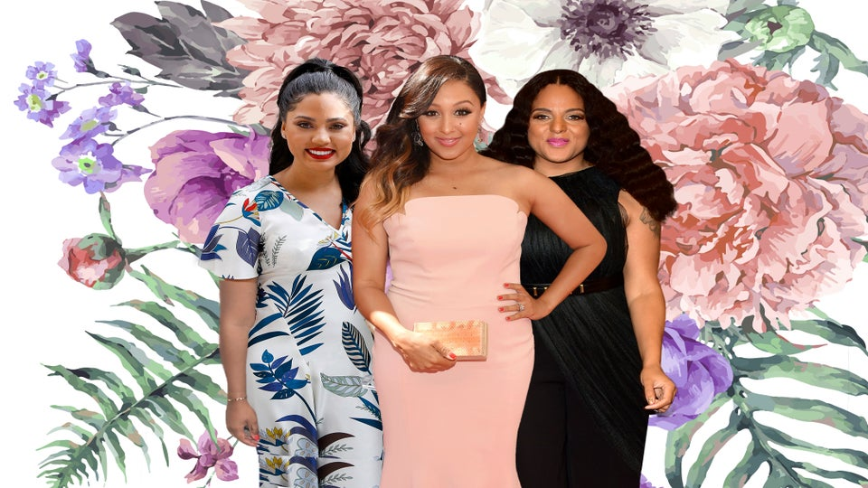 5 Real Pieces Of Advice From Celebrity Moms About Motherhood