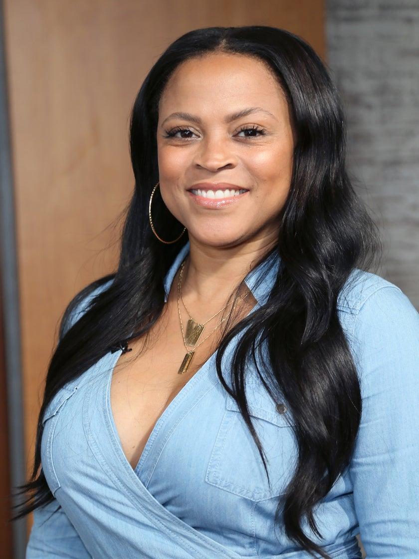 Despite The 'BBW' Drama, Shaunie O'Neal Hopes To Unite Women With Panel Series