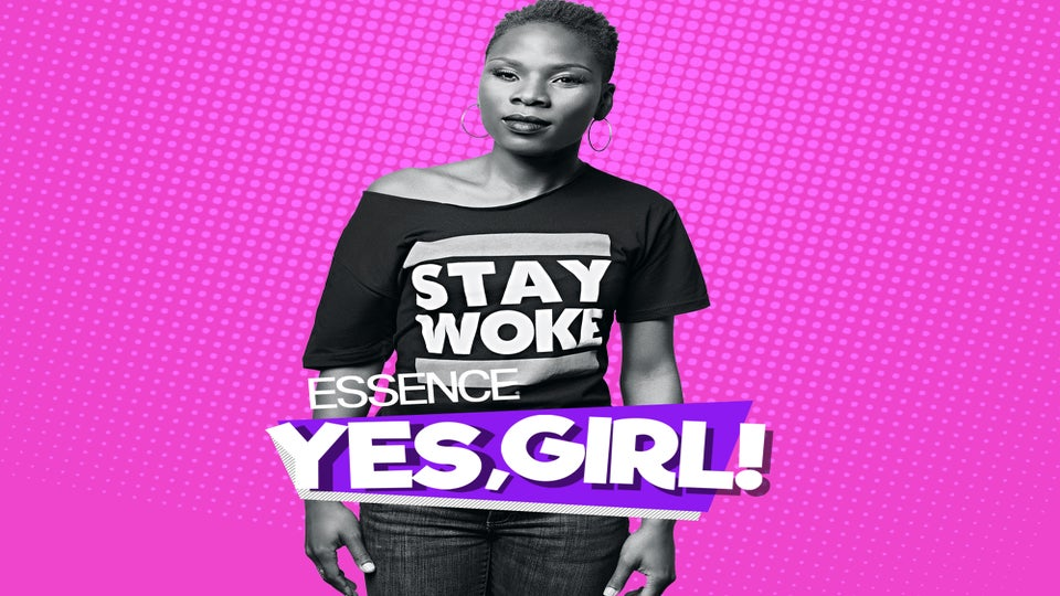 Luvvie Ajayi Gushes Over Shonda Rhimes For The Latest Episode Of 'Yes, Girl!'