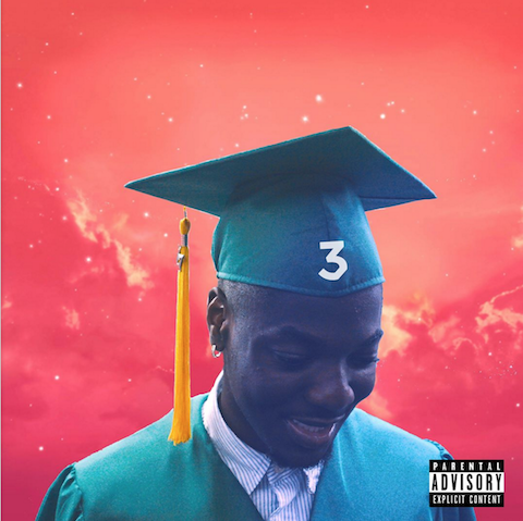 Texas Student Celebrates Graduation With Awesome Album Cover Recreations