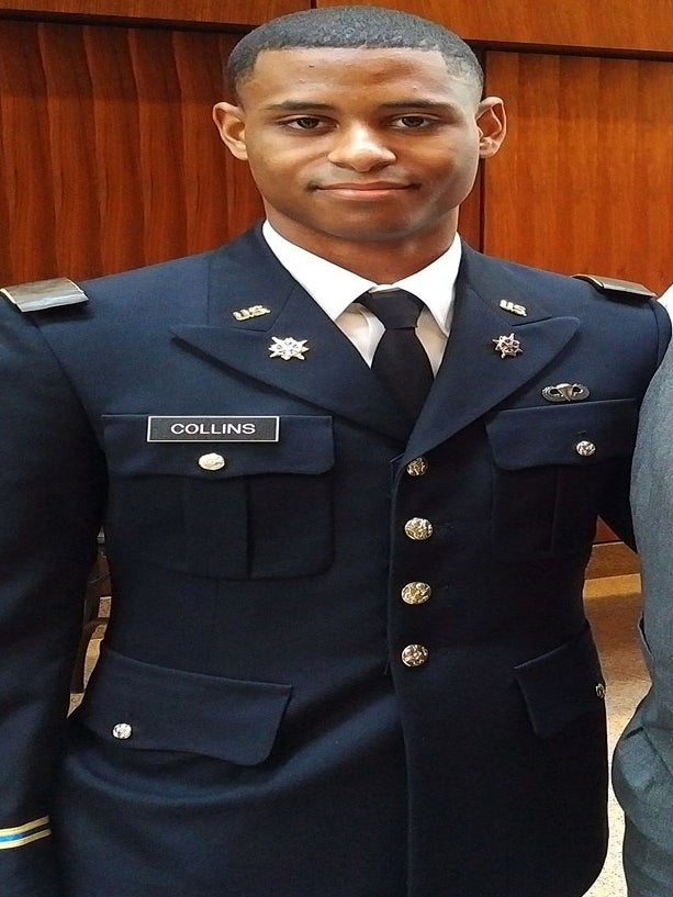 Everything We Know About The Tragic Killing Of Bowie State Student, Richard Collins III