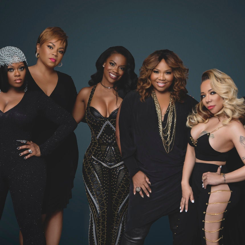 Here's Everything You Need To Know About The New XSCAPE's Docuseries Coming To Bravo