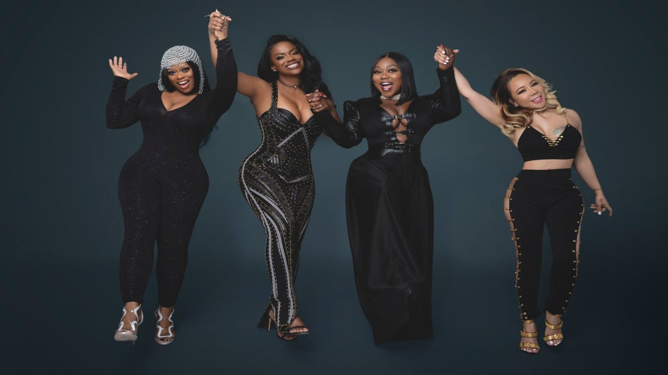 Celebrate XSCAPE's Reunion With This Ultimate Playlist Of The Hits & Album Favorites
