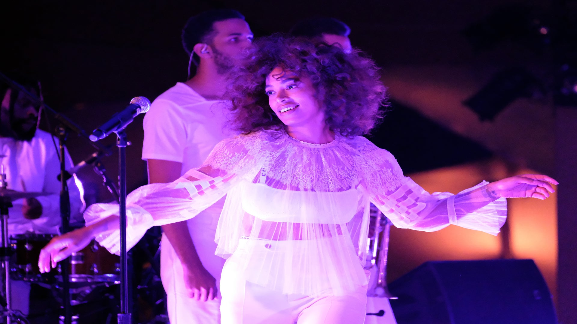 Solange Examines Black Womanhood With New Piece For London Museum