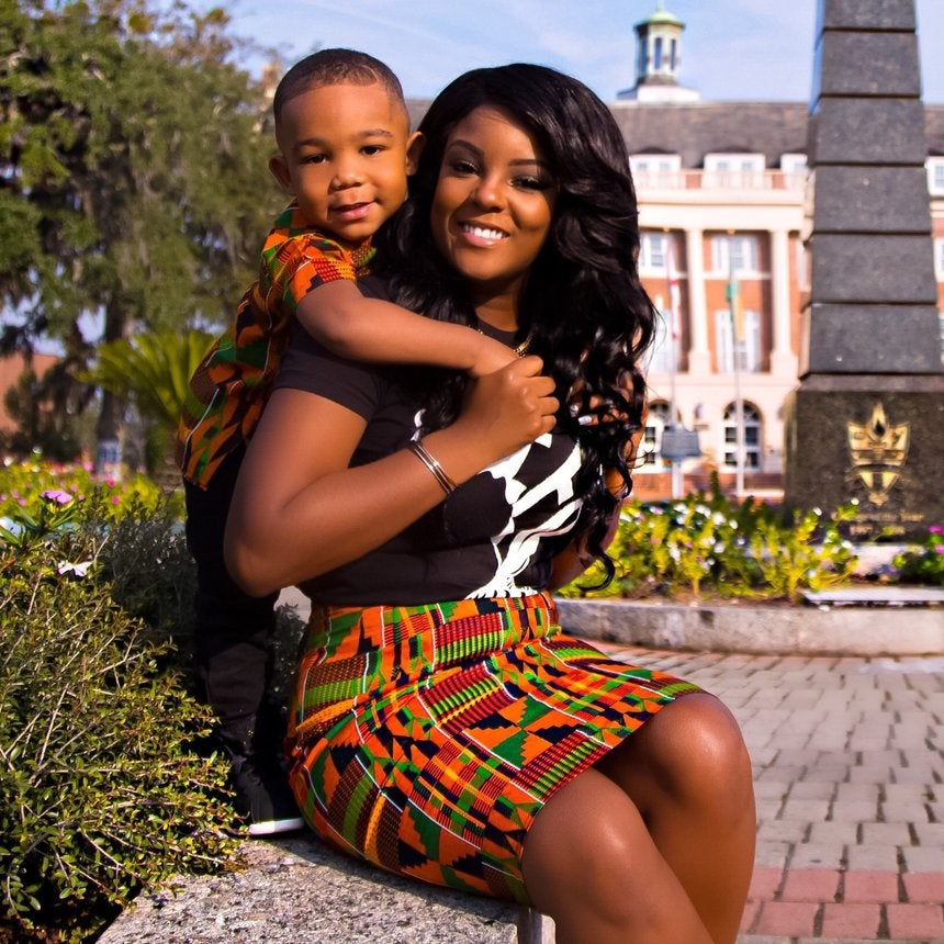 10 Heartfelt Stories From Graduating Black Moms That Will Inspire and Move You