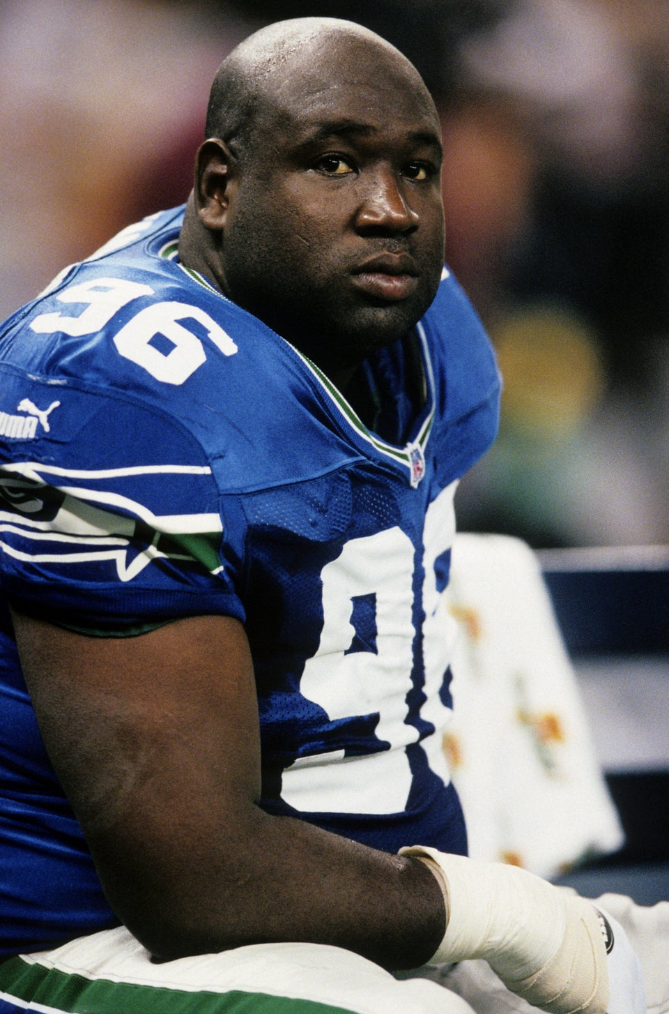 Hall Of Fame NFL Player Cortez Kennedy Found Dead At 48
