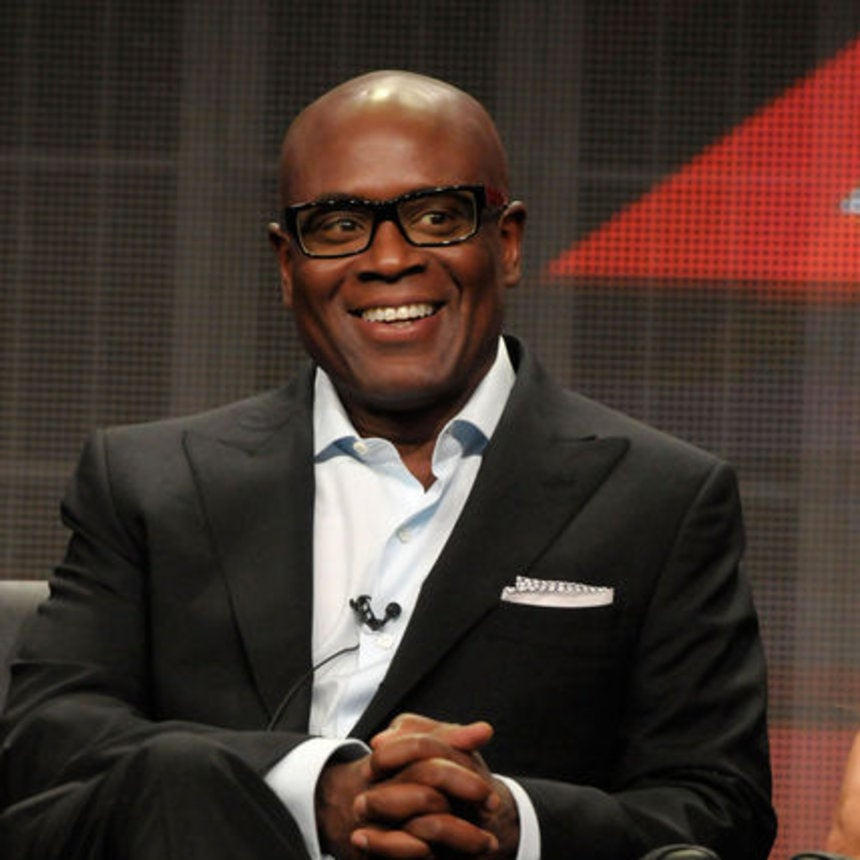 Are Harassment Allegations The Reason L.A. Reid Is Leaving Sony?