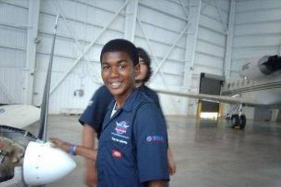 Trayvon Martin Posthumous Degree - Essence