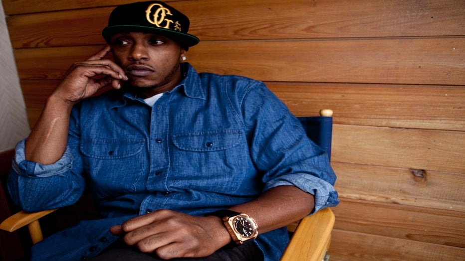 Mystikal Turns Himself In On Rape Charges