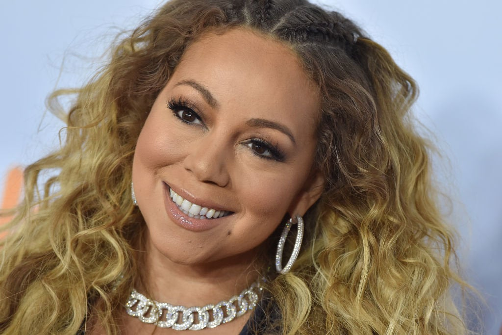 Mariah Carey Talks Feature On French Montana's 'Unforgettable' And Potential Rap Collabos