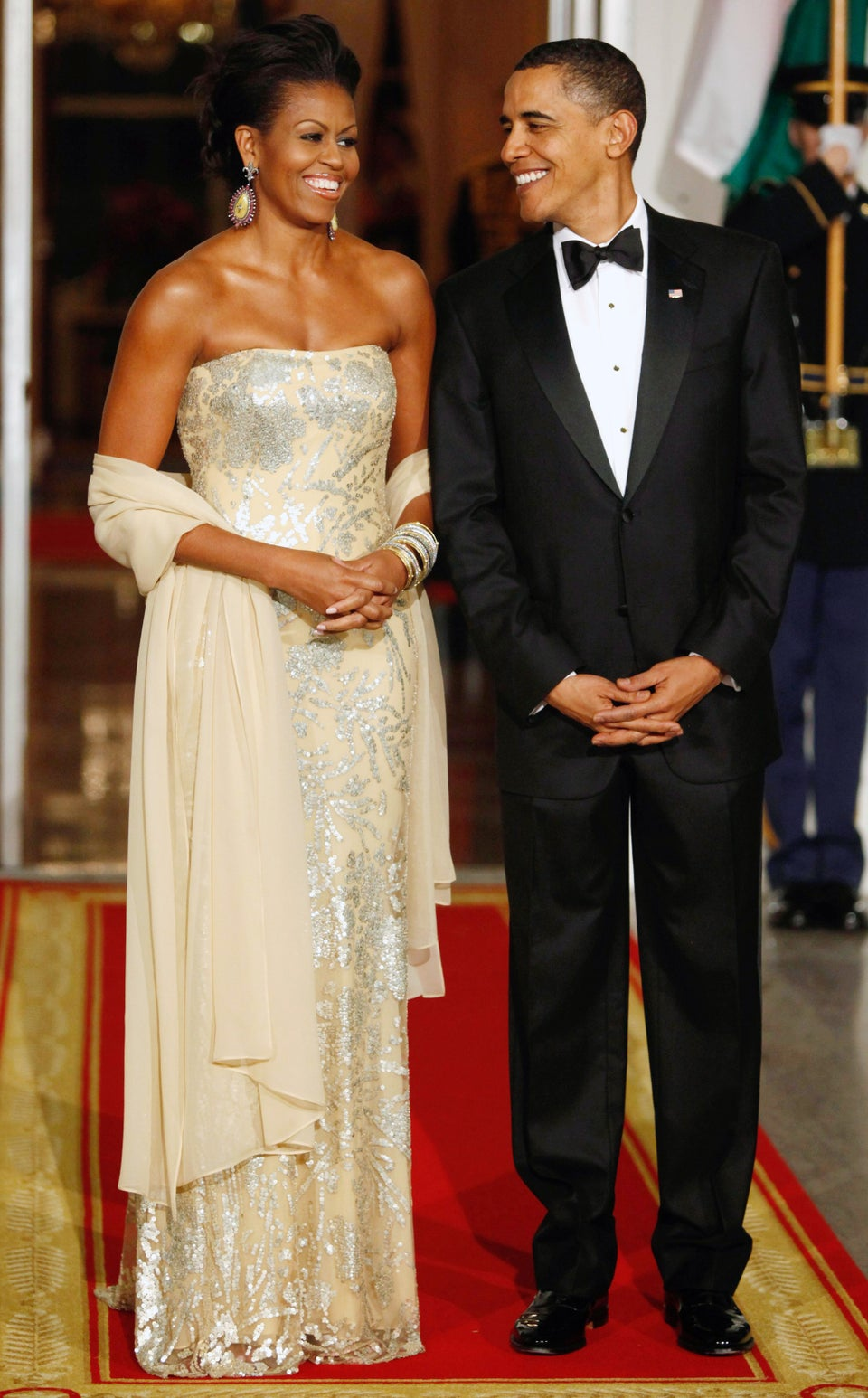 President Obama Promises His Museum And Library in Chicago Won't Be an 'Ego Trip' — But It Will Include Michelle's Dresses