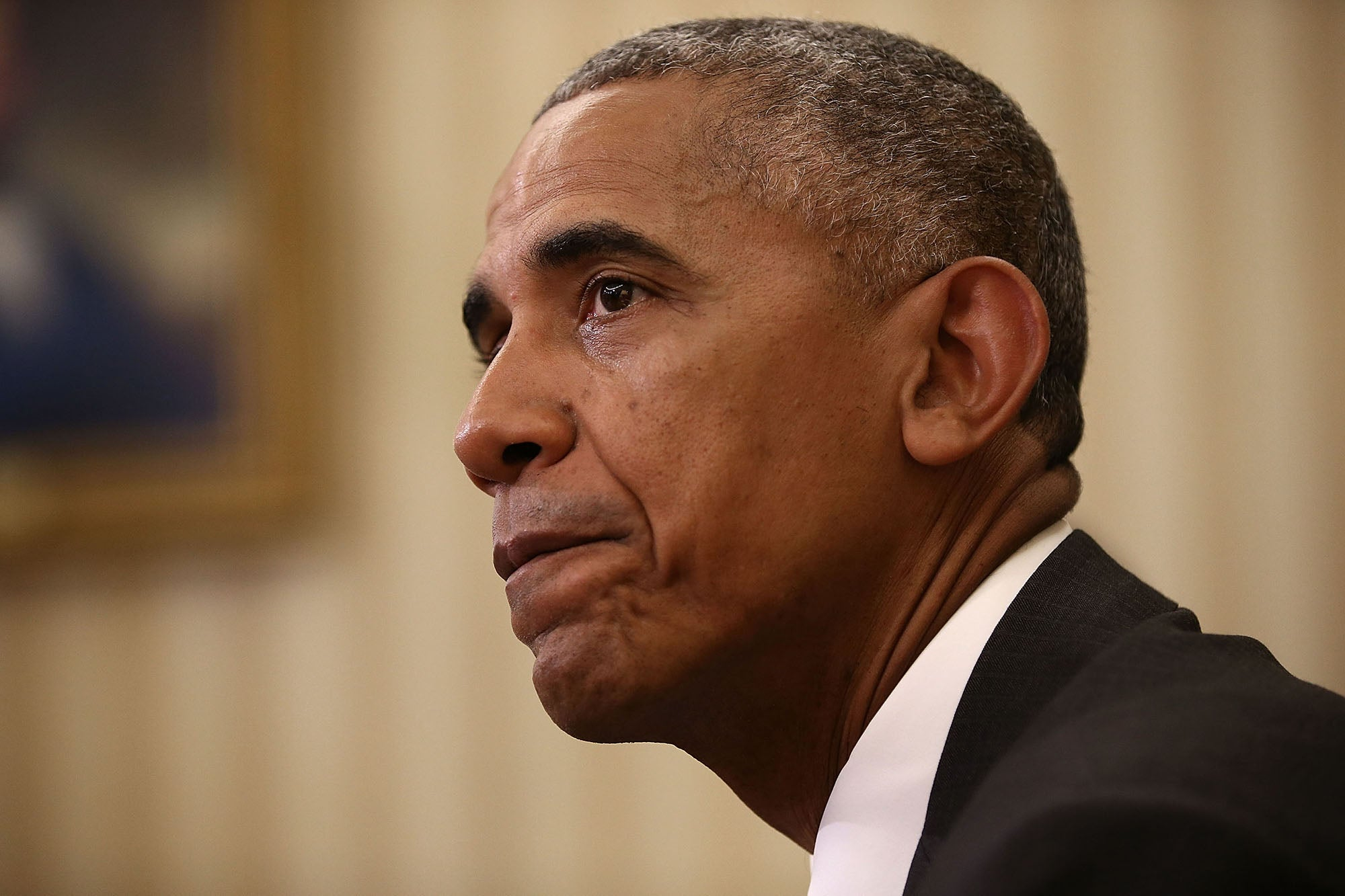 """Barack Obama Encourages Alabama Voters To Reject Roy Moore -""""This One Is Serious, You Can't Sit It Out"""""""
