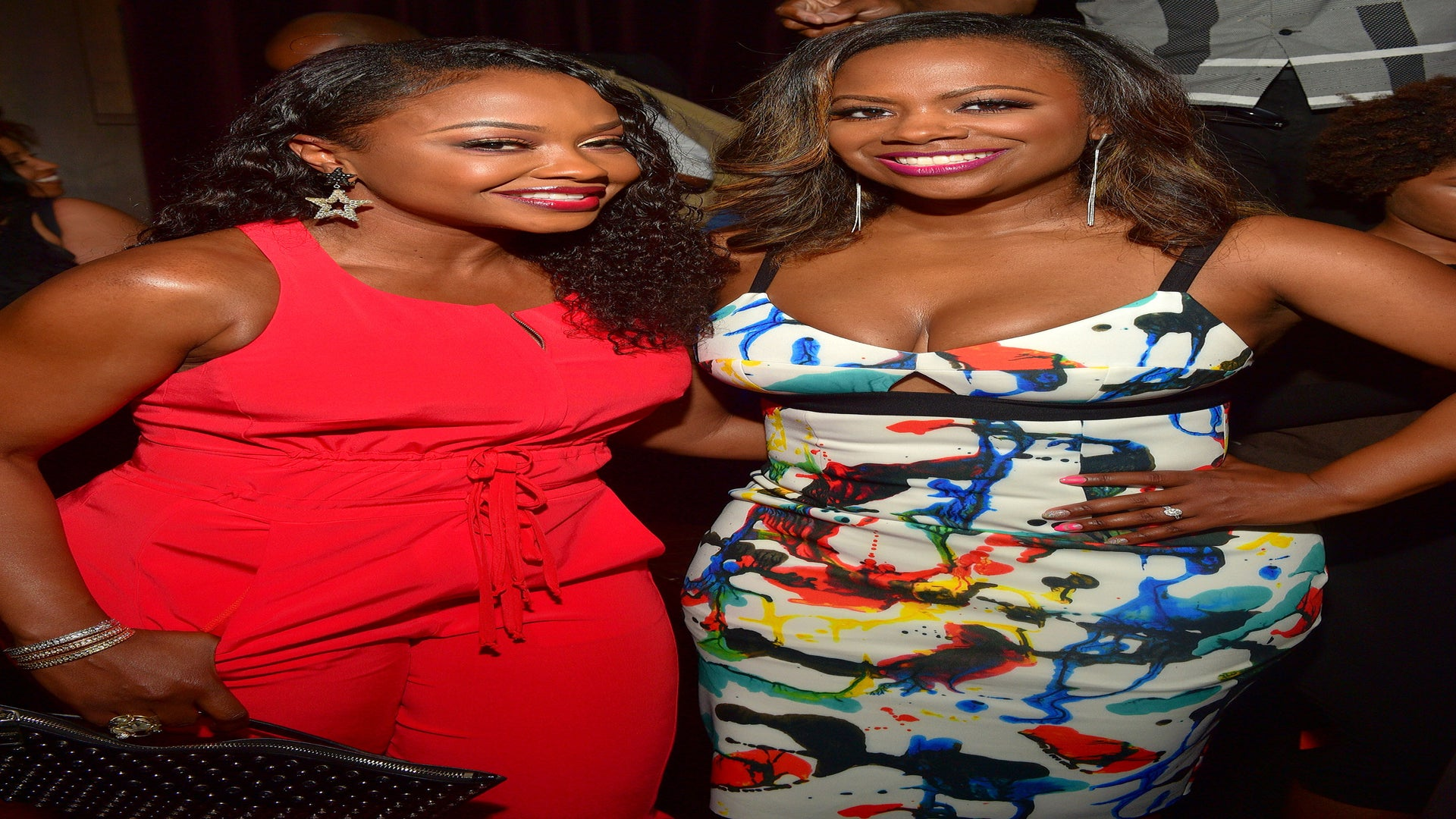 Kandi Burruss Says She and Phaedra Parks 'Can Never Talk Again' After RHOA Drugging Allegations
