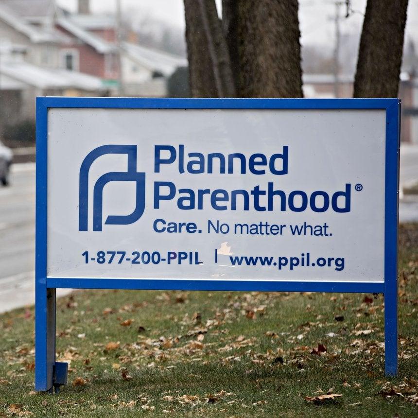 Planned Parenthood Will Close 4 Iowa Clinics After GOP-Led Legislature Cut Funding